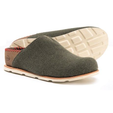 2583a5e73edc 2. Chaco - Harper Slipper Shoes (For Women) Closeout.