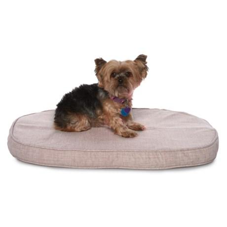 "Harry Barker Harry's Favorite Futon Dog Bed - 28x22"" in Light Grey"