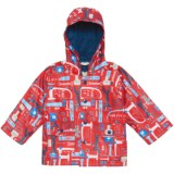 Hatley Mini Rain Coat - Waterproof (For Infants and Toddlers)