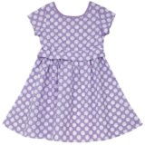 Hatley Party Dress - Short Sleeve (For Girls)