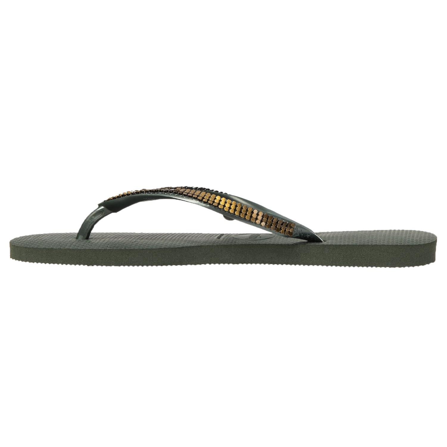 7bbeb15bc102 Havaianas Slim Metal Mesh Flip-Flops (For Women) - Save 43%