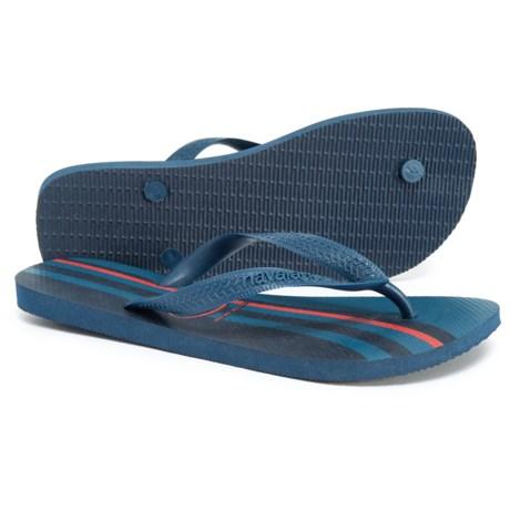 a199b675a Havaianas Top Basic Flip-Flops (For Men) - Save 40%