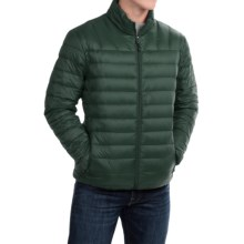Hawke & Co Packable Down Jacket - 550 Fill Power (For Men) in Pine - Closeouts