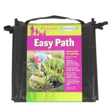 Haxnicks EasyPath Weed Barrier Pathway - 10' in See Photo - Closeouts