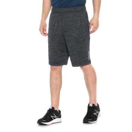 Head Advantage Shorts (For Men) in Ebony Heather - Closeouts