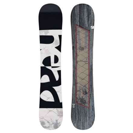 Head Architect Snowboard in See Photo - Closeouts