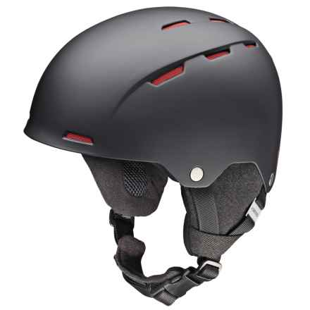 Head Arise Ski Helmet in Black - Closeouts