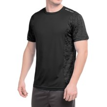 Head Blade T-Shirt - Short Sleeve (For Men) in Black - Closeouts