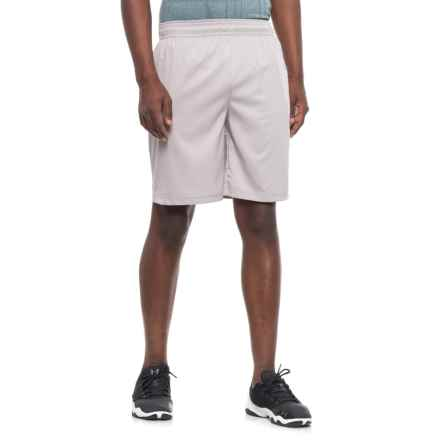 Head Break Point Shorts (For Men) in Cement - Closeouts