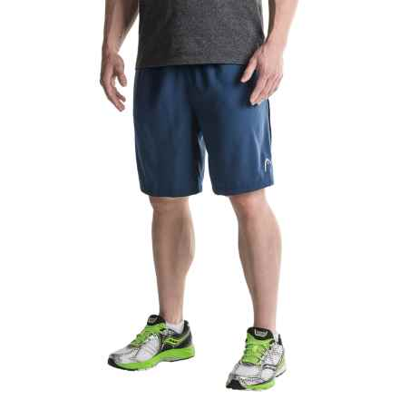 Head Breakpoint Shorts (For Men) in Medieval Blue - Closeouts