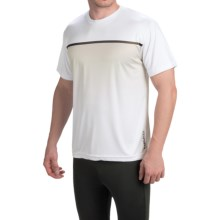 Head Brill Crew T-Shirt - Short Sleeve (For Men) in Stark White - Closeouts