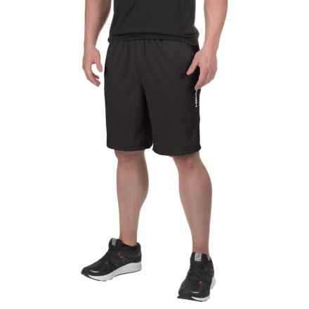 Head Bullet 2.0 Shorts - Slim Fit (For Men) in Black - Closeouts