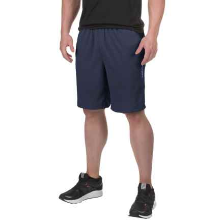Head Bullet 2.0 Shorts - Slim Fit (For Men) in Navy - Closeouts