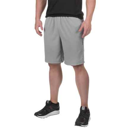 Head Bullet 2.0 Shorts - Slim Fit (For Men) in Sleet - Closeouts