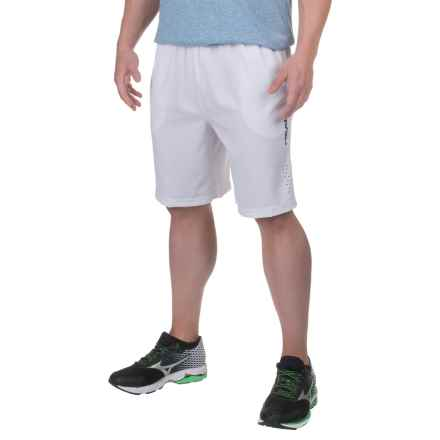 Head Bullet 2.0 Shorts - Slim Fit (For Men) in Stark White - Closeouts