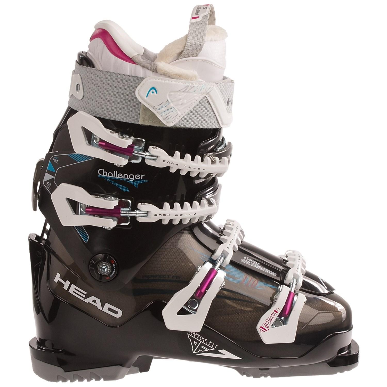 head challenger 110 mya ski boots for women 7246a save 74. Black Bedroom Furniture Sets. Home Design Ideas
