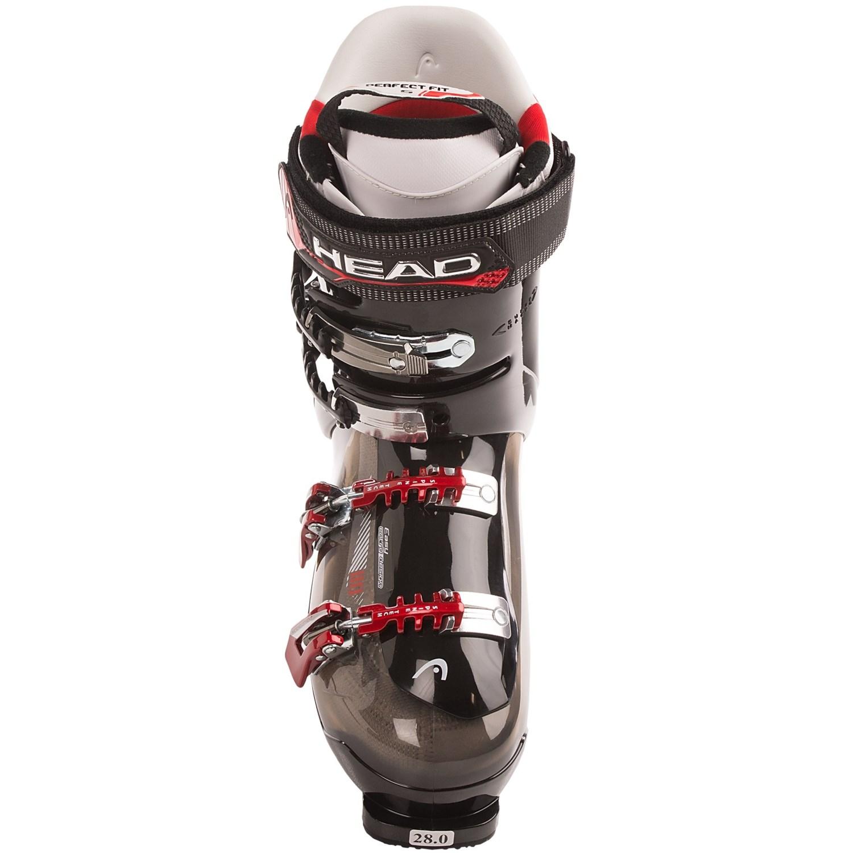 head challenger 110 ski boots for men 7246c save 67. Black Bedroom Furniture Sets. Home Design Ideas