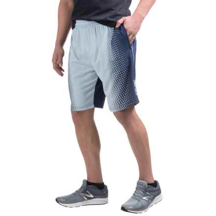 Head Challenger Shorts (For Men) in Medieval Blue - Closeouts