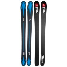 Head Collective 105 Alpine Skis in See Photo - Closeouts