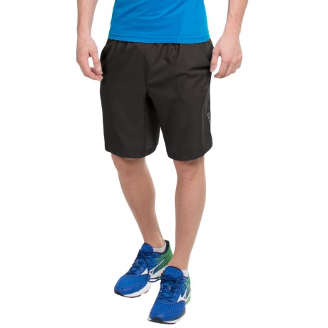 Head Comfort Zone Shorts (For Men) in Black