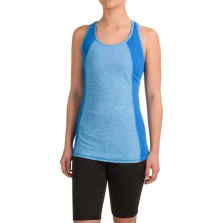 Head Contrast Seaside Tank Top (For Women) in Directoire Blue Heather - Closeouts