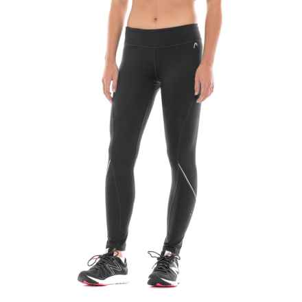 Head Cooper Reflective Leggings (For Women) in Black - Closeouts