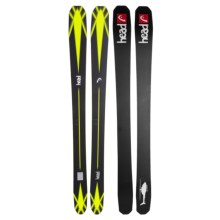 Head Cyclic 115 Alpine Skis in See Photo - Closeouts