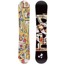 Head Defy KERS Rocka Snowboard in See Photo - Closeouts