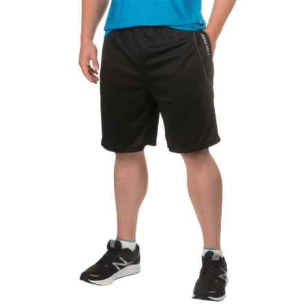 Head Digi Shorts (For Men) in Black - Closeouts