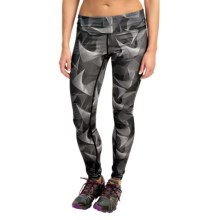 Head Dreamweaver Leggings (For Women) in Black - Closeouts
