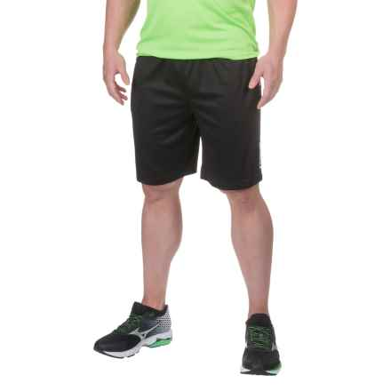 Head Efficient Knit Shorts (For Men) in Black - Closeouts