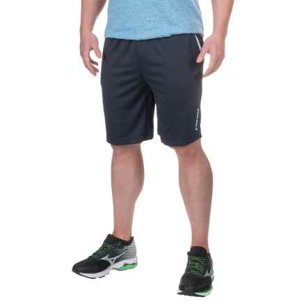 Head Efficient Knit Shorts (For Men) in Navy - Closeouts