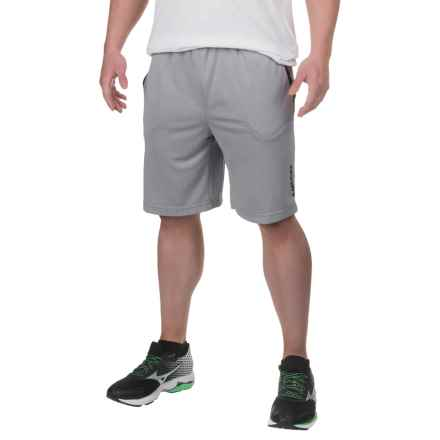 Head Efficient Knit Shorts (For Men) in Sleet - Closeouts