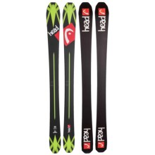 Head Ethan Too Skis (For Big Kids) in See Photo - Closeouts