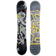 Head Evil KERS Flocka Snowboard (For Men and Women) in See Photo - Closeouts
