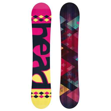 Head Faith Snowboard (For Women) in See Photo - Closeouts