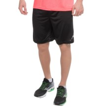 Head Fire Starter Shorts - Slim Fit (For Men) in Black - Closeouts
