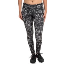 Head Fluer Crush Leggings (For Women) in Black - Closeouts