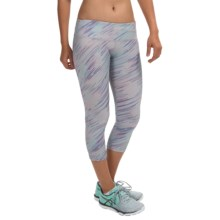 Head Grand Slam Capris (For Women) in Cement - Closeouts