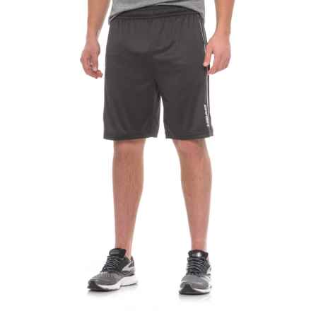 Head Jackpot Shorts (For Men) in Black - Closeouts