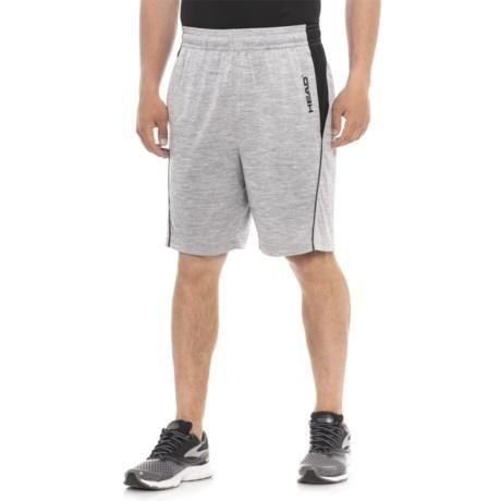 Head Legend Shorts (For Men) in Sleet Heather