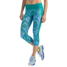 Head Mash-Up Capris (For Women) in Columbia - Closeouts