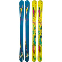 Head MYA No. 9 Alpine Skis (For Women) in See Photo - Closeouts