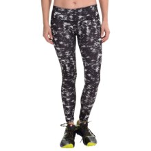 Head Mystical Brushed Leggings (For Women) in Black - Closeouts
