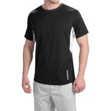 Head Prime T-Shirt - Short Sleeve (For Men) in Black - Closeouts