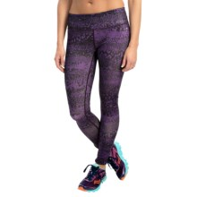 Head Primitive-Print Leggings (For Women) in Mystical - Closeouts