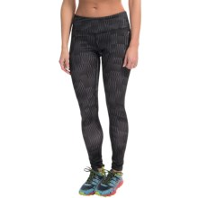 Head Prisma Leggings (For Women) in Black - Closeouts