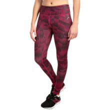 Head Prisma Leggings (For Women) in Bright Rose - Closeouts