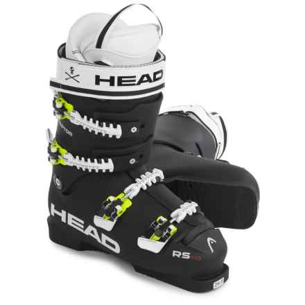 Head Raptor 110 RS Ski Boots (For Women) in Black - Closeouts
