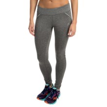 Head Reflex Leggings (For Women) in Charcoal Heather - Closeouts
